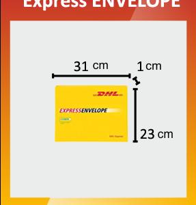 Express ENVELOPE